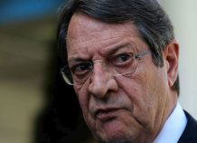 Το νέο υπουργικό συμβούλιο της Κύπρου