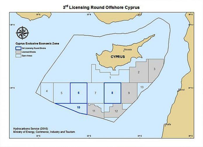 Η ΕΕ υιοθέτησε μέτρα κατά της Τουρκίας λόγω των παράνομων γεωτρήσεων στην κυπριακή ΑΟΖ