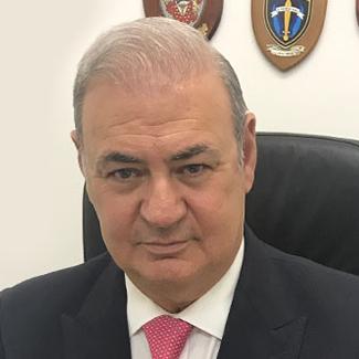 Market Stories - ΚΩΣΤΑΣ ΙΩΑΝΝΟΥ - Πρόεδρος Διοικητικού Συμβουλίου Power Snooker στο Λονδίνο
