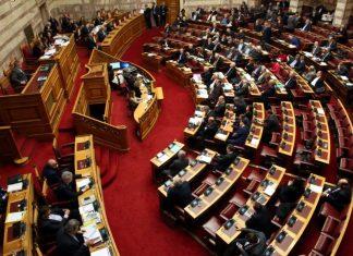 «Πέρασε» από την Επιτροπή Εξωτερικών και Άμυνας η Συμφωνία των Πρεσπών