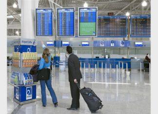 Στις 15 Ιουνίου ανοίγουν οι πτήσεις προς την Αθήνα για χώρες με παρόμοια επιδημιολογικά δεδομένα