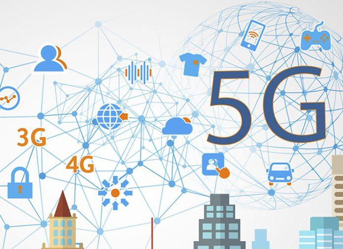 Πρώτη με τεχνολογία Huawei 5G η Καλαμάτα