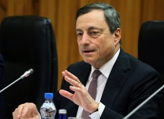 Μ. Nτράγκι: Η πορεία της Ελλάδας είναι ένα success story