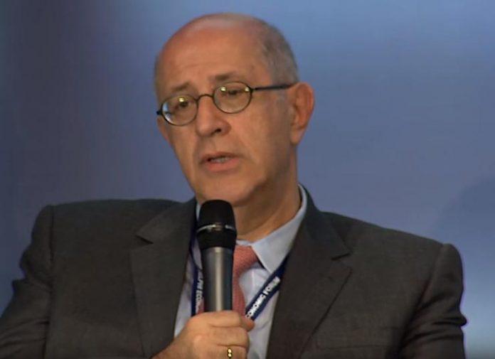 Σπ. Θεοδωρόπουλος: «Δεν υπάρχουν πολυεθνικές στην Ελλάδα»