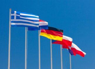 Η Γερμανία διαδέχεται την Ελλάδα στην προεδρία της Επιτροπής Υπουργών του Συμβουλίου της Ευρώπης