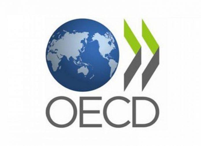 ΟΟΣΑ-Covid-19: Η παγκόσμια ανάπτυξη θα συρρικνωθεί εξαιτίας της επιδημίας