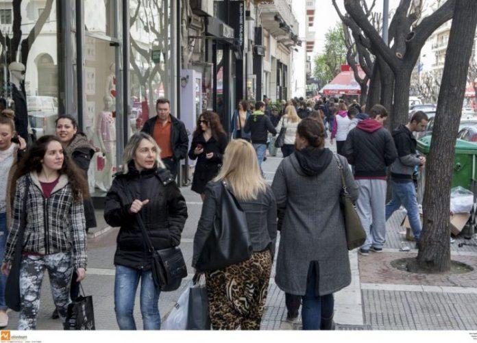 Έμποροι Αθήνας: Το λιανεμπόριο δεν θα αντέξει ακόμη ένα lockdown