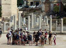 Ρεκόρ τουριστών στην Ελλάδα το 2017