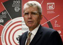 Τζ. Πάιατ: Η ευκαιρία της Ελλάδας να βγει από την κρίση