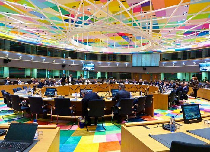 Eurogroup-Σεντένο: Έτοιμοι να λάβουμε μέτρα για την αντιμετώπιση των επιπτώσεων από τον κοροναϊό