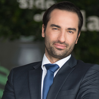 Market Stories - ΓΙΩΡΓΟΣ ΒΕΝΙΕΡΗΣ - Αντιπρόεδρος Green Cola Hellas