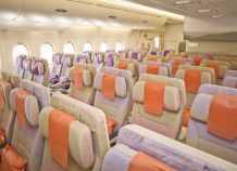 """Emirates: Η επιστροφή του """"Α380"""" στην Αθήνα"""