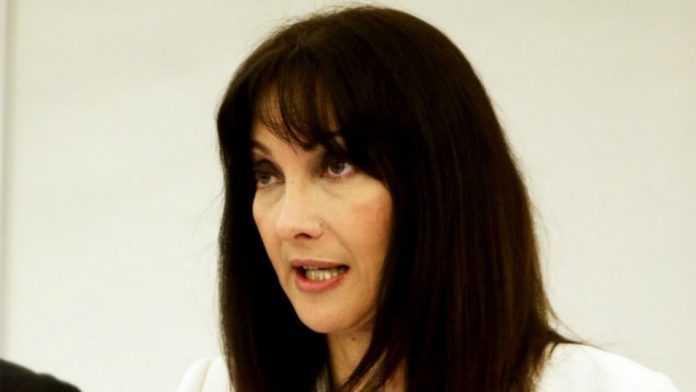 Η Έλ. Κουντουρά στο Συμβούλιο Παγκόσμιου Οργανισμού Τουρισμού