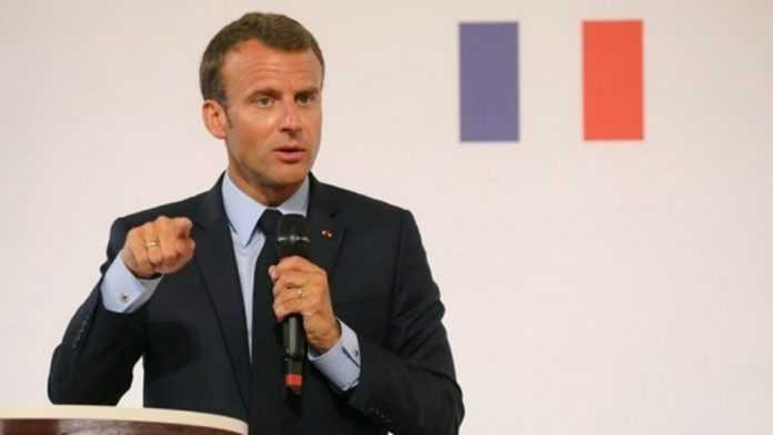 Η γαλλική κυβέρνηση ακυρώνει την αύξηση της φορολογίας στα καύσιμα