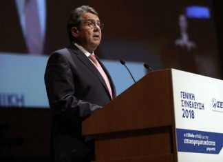 Ο Ζ. Γκάμπριελ για το ελληνικό χρέος