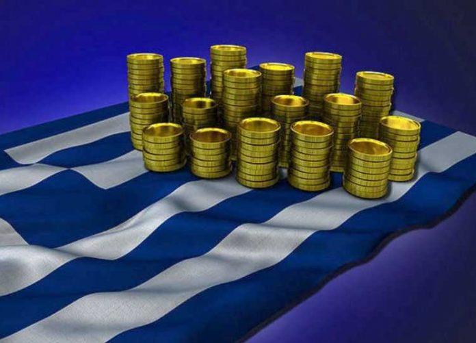 Πρωτογενές πλεόνασμα 382 εκατ. ευρώ το εξάμηνο Ιανουάριος-Ιούνιος