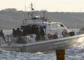 Έρευνες για τον εντοπισμό σκάφους με μετανάστες στην Κρήτη