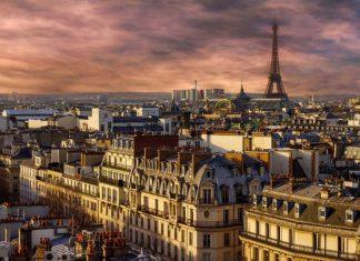 Η Air France συνδέει το Παρίσι με τη Θεσσαλονικη
