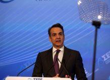 Επενδύσεις και ανατολική Μεσόγειος στη συνάντηση Μητσοτάκη - Τραμπ