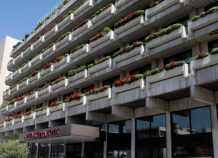 Εταιρεία κολοσσός του Σικάγου ανοίγει τις πύλες Αθηναϊκού ξενοδοχείου