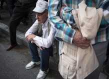 Ολιστικό σχέδιο: ο «θάνατος» του συνταξιούχου.