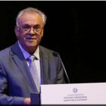 Δραγασάκης: Αναπτυξιακή στρατηγική στην μεταμνημονιακή εποχή