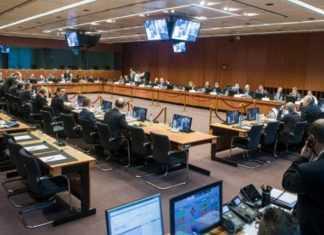 Μακρές αναμένονται οι συζητήσεις στο σημερινό Eurogroup