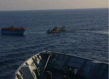 Λιβύη: Τραγωδία με 100 νεκρούς σε ναυάγιο