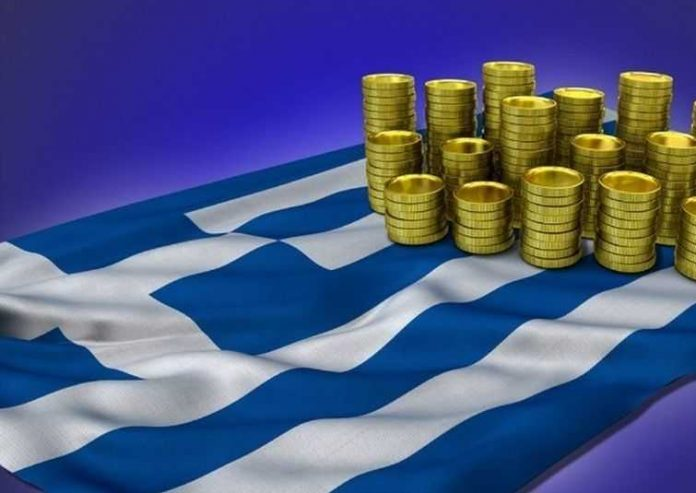ΕΕ: Στο 181,9% του ΑΕΠ το δημόσιο χρέος της Ελλάδας το α' τρίμηνο του 2019