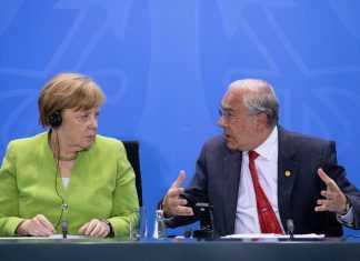 Γκουρία: Η ελάφρυνση χρέους θα έπρεπε να έχει γίνει νωρίτερα