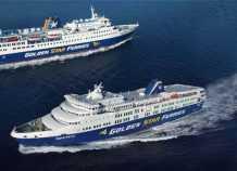 Ξεκινά η ακτοπλοϊκή σύνδεση Θεσσαλονίκη - Σποράδες - Βόλος - Ελλάδα