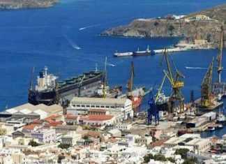 Νεώριο: Η διεθνής και ελληνική ναυτιλία επιστρέφουν