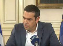 «Ναι» στην υποψηφιότητα Κ. Σακελλαροπούλου από Αλέξη Τσίπρα