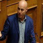Αμυράς: Στόχος του Ποταμιού ένα ευρωπαϊκό και φιλελεύθερο μέλλον