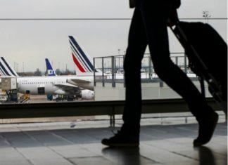 Αυξήθηκε η επιβατική κίνηση στα αεροδρόμια της χώρας το α΄εξάμηνο