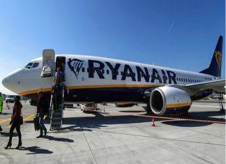 Για απεργίες προειδοποιεί η Ryanair-Οι απαιτήσεις παραμένουν