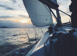 Ιστιοπλοϊκό σκάφος βυθίστηκε μετά από πυρκαγιά στη Ζάκυνθο