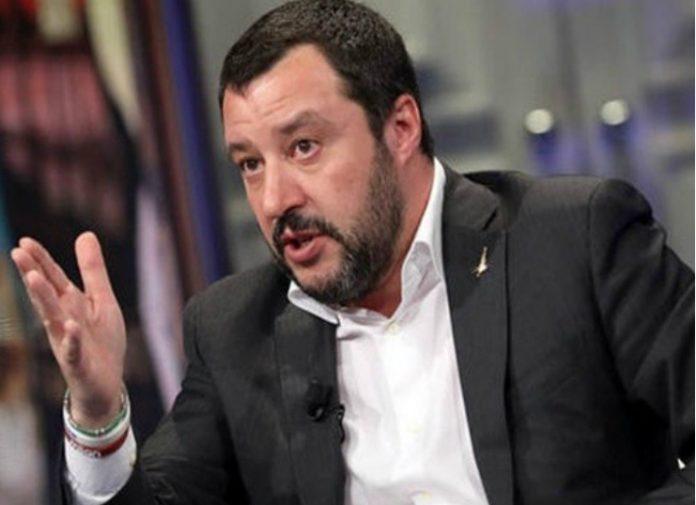 Ιταλία: Ο Ματέο Σαλβίνι ζητά πρόωρες εκλογές