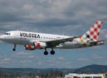 Ανεβαίνει ψηλότερα η Volotea: Νέα δρομολόγια στο Ελ. ΒενιζέλοςΑνεβαίνει ψηλότερα η Volotea: Νέα δρομολόγια στο Ελ. Βενιζέλος