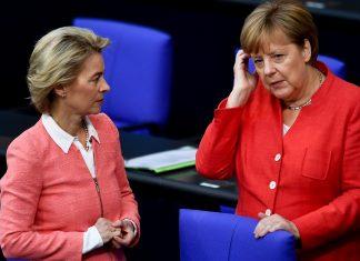 Γερμανίδα υπ. Αμυνας: Οι φίλοι μας «Μακεδόνες» να μπουν στο ΝΑΤΟ