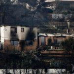 Μαρτυρίες κατοίκων για τη φονική πυρκαγιά