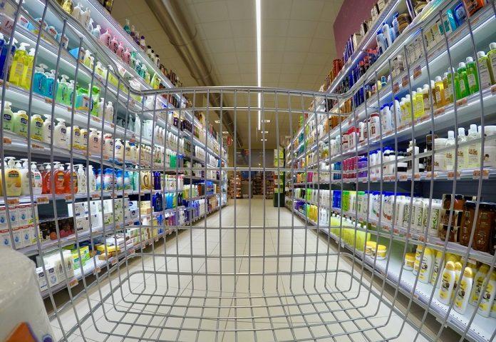 Αύξηση 183% στις διαδικτυακές πωλήσεις των σούπερ μάρκετ το γ΄ τρίμηνο του 2020