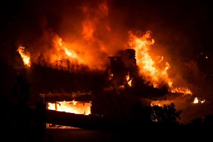 Εθνική τραγωδία- Περισσότεροι από 50 οι νεκροί
