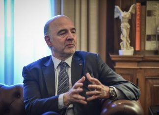 «Ο προϋπολογισμός της Ελλάδας επιτυγχάνει τον στόχο πρωτογενούς πλεονάσματος»
