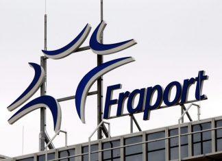 Χρυσό βραβείο στην Fraport Greece στα Tourism Awards