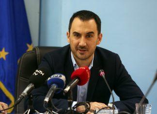 Οικονομική βοήθεια ύψους 20 εκατ. ευρώ για τους πυρόπληκτους