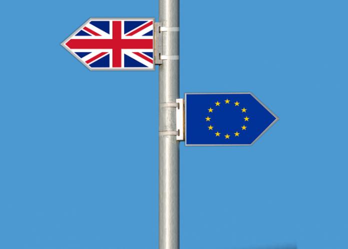 Οι εμπορικές συνομιλίες του Brexit είναι σε «δύσκολη φάση», λέει Βρετανός υπουργός