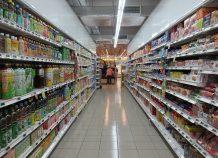 Διψήφια ανάπτυξη πωλήσεων στα σούπερ μάρκετ το 2020