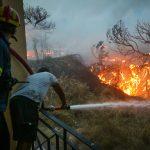Ταυτοποιήθηκαν άλλες 11 σοροί από την φονική πυρκαγιά