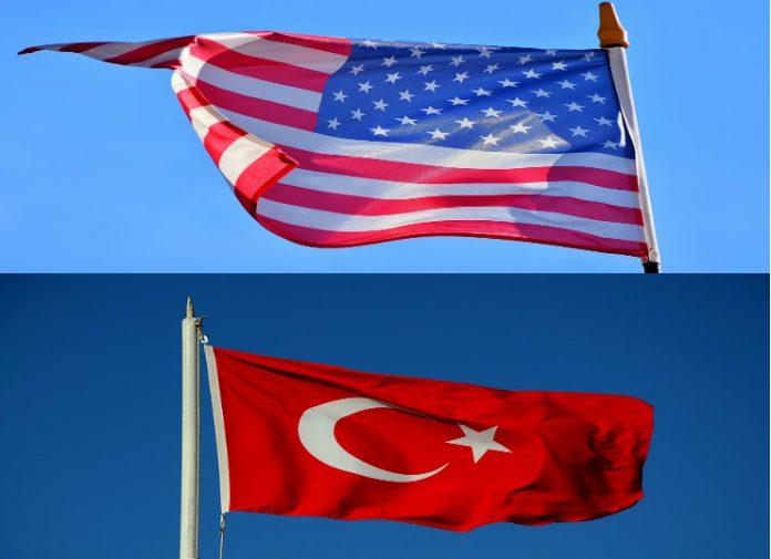 ΗΠΑ: Παραμένει στο τραπέζι όλο το φάσμα των κυρώσεων εναντίον της Τουρκίας για τους S-400
